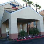 Fairfield Inn & Suites by Marriott resmi