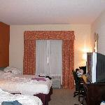 Zdjęcie Holiday Inn Express Hotel & Suites Chattanooga-Hixson