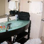 Holiday Inn Express Hotel & Suites Chattanooga-Hixson resmi