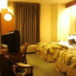 Standard Room From Cell Phone 2