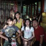 4 of us
