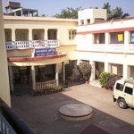 Photo of Sagarika Hotel Puri