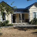  The Old Manse, Martinborough