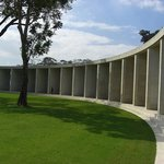 Manila American Cemetery and Memorial