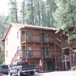 Bilde fra Canyon Creek Lodge