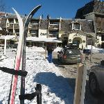 Photo de The Inn Bolton Valley & Ski Area