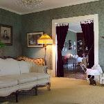 Foto de Maple Hill Bed and Breakfast