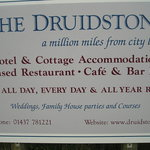 The Druidstone