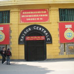 Hoa Lo Prison
