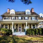 Φωτογραφία: Cornerstone Bed and Breakfast