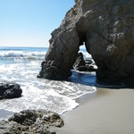 El Matador Beach