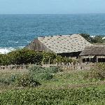 Sea Ranch Lodge resmi
