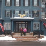 Sherwood Inn Skaneateles