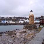 Photo de The Portpatrick Hotel