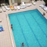 Club Cemar Beach Hotel