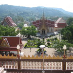 Wat Chalong