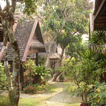 Buffalo Hill Guesthouse