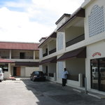 Photo of Seaview Apartel Castries