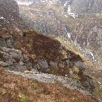 Beautiful Mahon falls in County Waterford, a must see when in Waterford