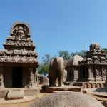 Pancha Pandava Rathas