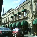 Photo of Valladolid Hotel