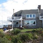Photo de Cliff House Bed & Breakfast