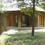Kara O&#39;Mula Country Lodge