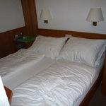 Arnika double bedroom
