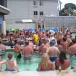  A sea of fun at Islander Inn