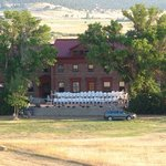 Montana's Mountain Meadow Inn