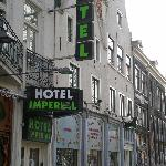  l&#39;hotel