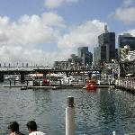 Darling Harbour Waterfront