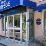 Photo de Hotel Arpege