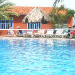 Foto de Flamenco Hotel Villas & Beach Club