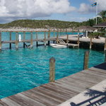 Photo de Sampson Cay Club