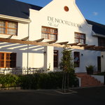  De Noordhoek Hotel