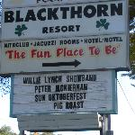 Blackthorne Resortの写真