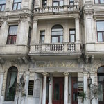 Photo of Grand Hotel de Londres Istanbul