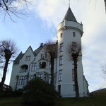 The Royal Residence (Gamlehaugen)
