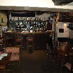  White Swan Bar March 2009