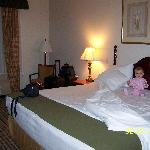 Foto van Magnolia Inn & Suites - Decatur I 20 East