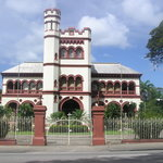  Port of Spain - the elegant