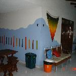 Photo de Jodanga Backpackers Hostel