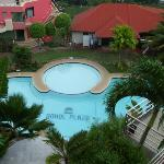 Foto van Bohol Plaza Resort