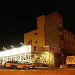 Hostal Real, Plasencia, Extremadura, Spain