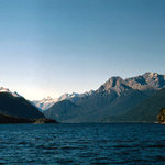 Lake Te Anau