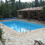  Pool &amp; Solarium