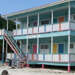 Trends Beachfront Hotel Caye Caulker