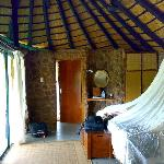Φωτογραφία: Leopard Mountain Game Lodge
