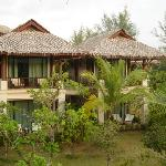 Photo of The Kib Resort & Spa